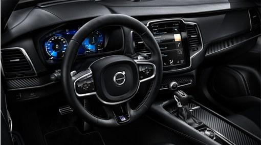 Steering wheel, sport, leather