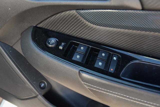 2014 Holden Commodore VF MY14 SS Sedan Image 11