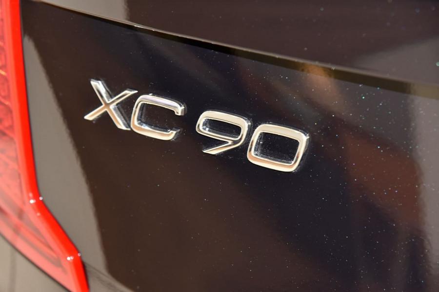 2020 MY21 Volvo XC90 L Series T6 Inscription Suv Image 8