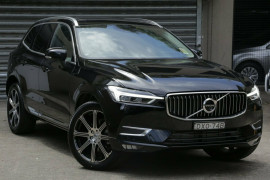 Volvo XC60 T5 AWD Inscription UZ