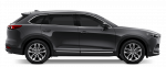 mazda CX-9 accessories Singleton