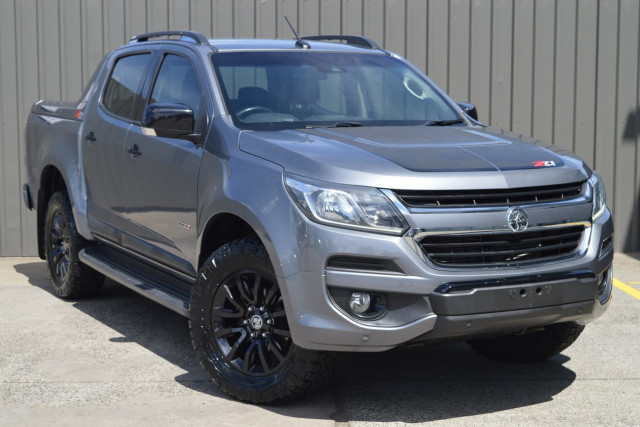 2018 Holden Colorado Z71 20 of 26