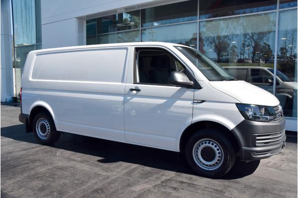 2019 Volkswagen Transporter Van Image 3
