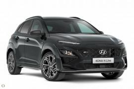 Hyundai KONA N Line OS.V4