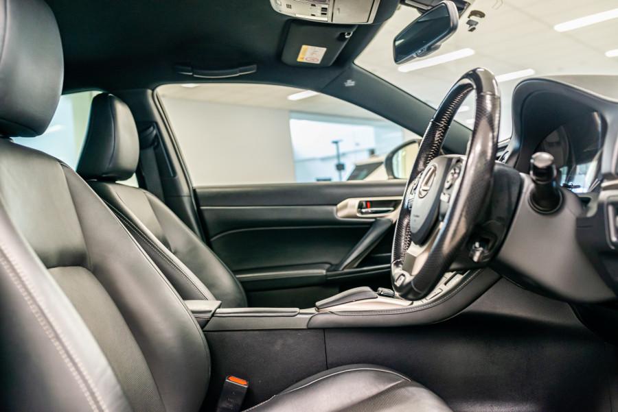 2016 Lexus Ct Hatchback Image 14