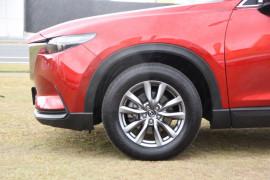 2018 Mazda Cx-9 TC Sport Suv Image 5