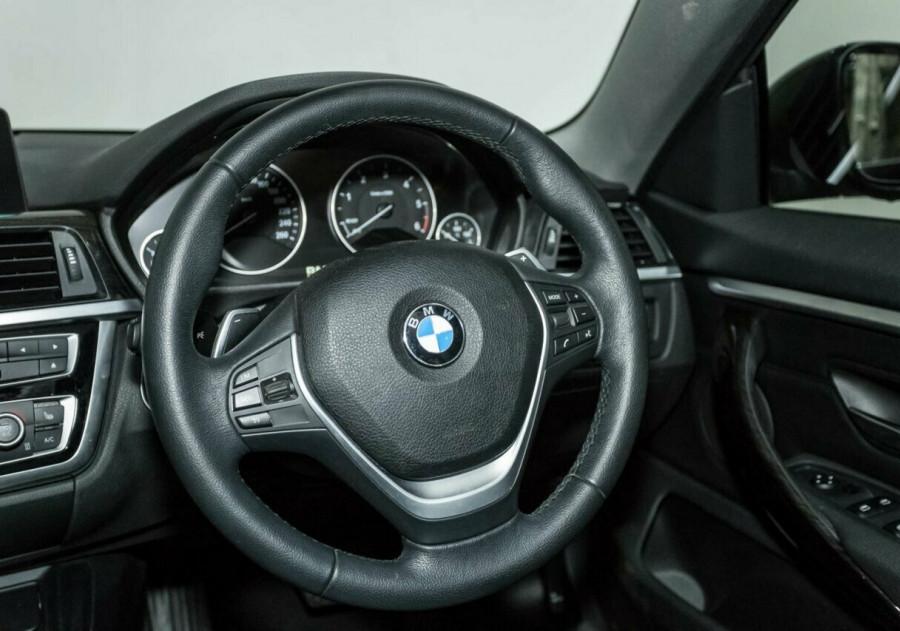 2015 BMW 420d F36 Luxury Line Gran Coupe Hatchback