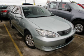 Toyota Camry Altise ACV36R MY06