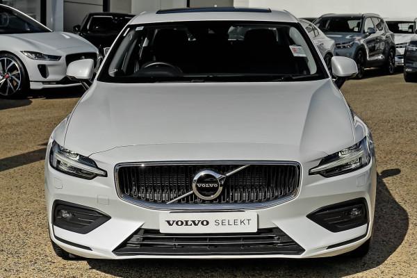 2019 MY20 Volvo S60 Z Series T5 Momentum Sedan Image 3