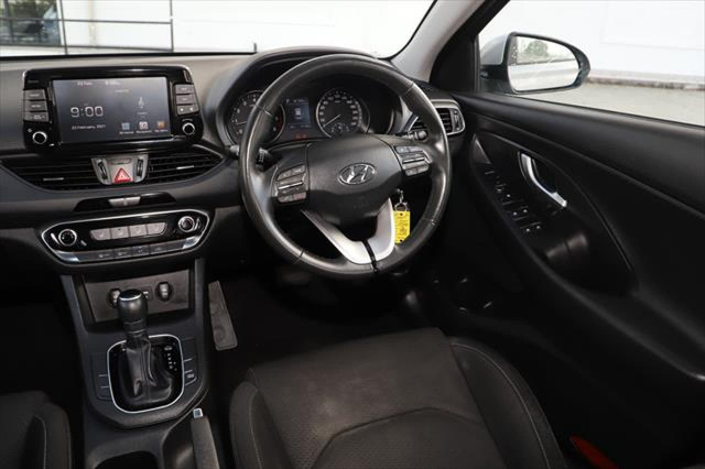 2019 Hyundai I30 PD2 MY19 Active Hatchback Image 11