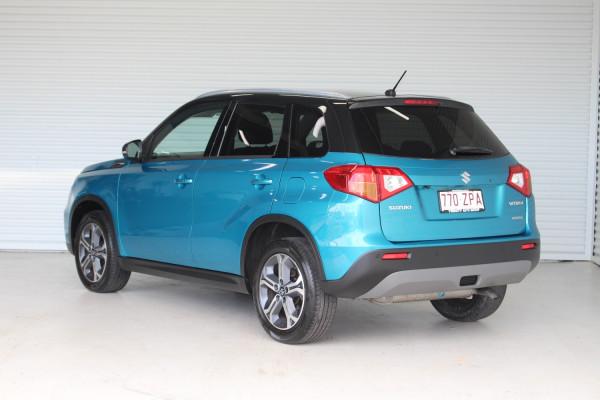 2016 Suzuki Vitara LY RT-X Suv Image 4