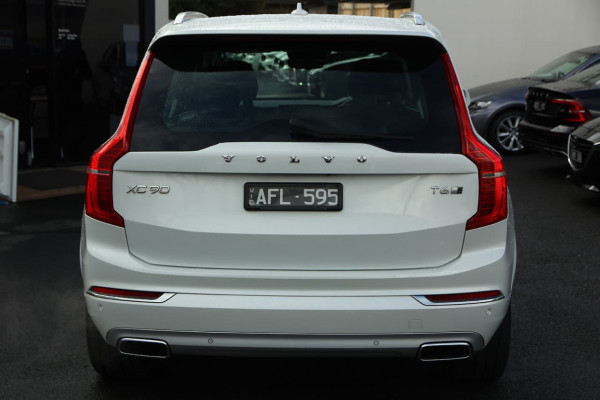 2015 Volvo XC90 (No Series) MY16 T6 Inscription Suv