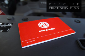 Get peace of mind with Precise Price Servicing