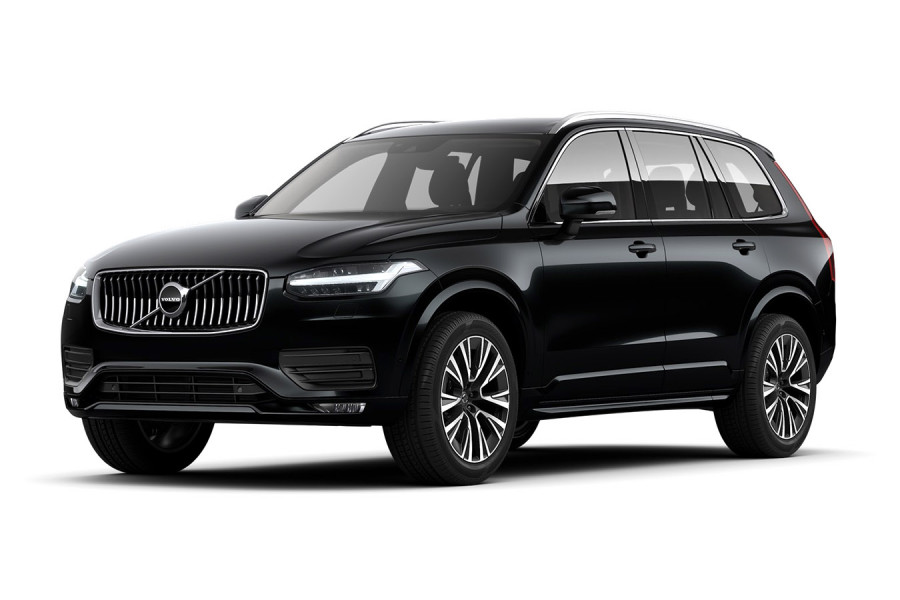 2020 Volvo XC90 D5 Momentum 2.0L TT/D 173kW 8AT Suv