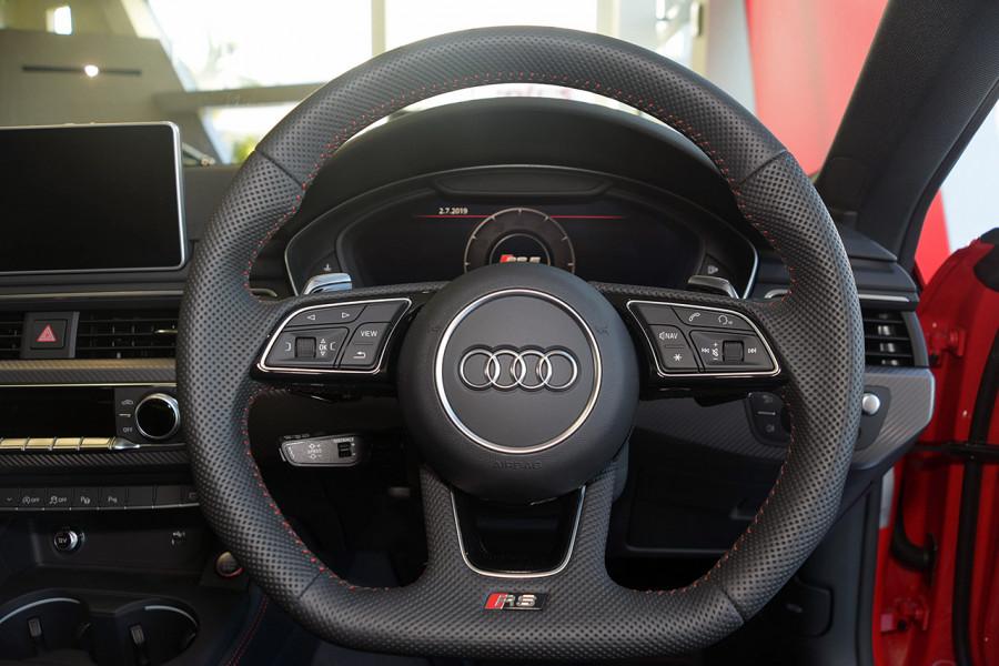 2019 Audi S5 RS 5 2.9L TFSI Tiptronic Quattro 331kW Coupe Mobile Image 13