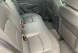 2009 Nissan DUALIS TI Hatchback