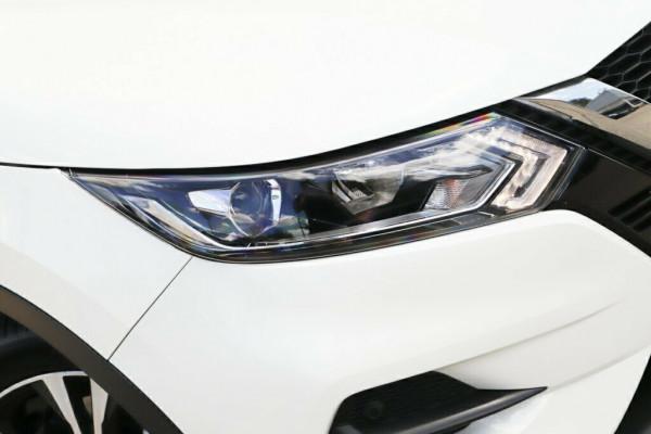2019 Nissan Qashqai J11 Series 2 ST-L X-tronic Suv Image 2