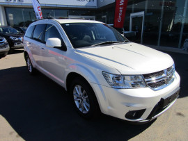 2013 Dodge Journey JC SXT Wagon