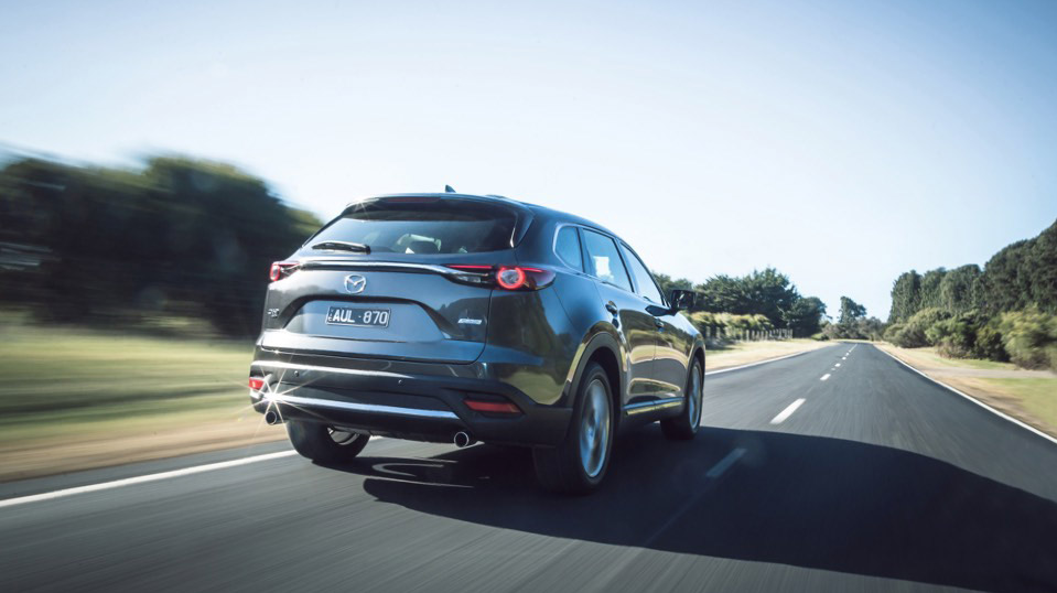 Car buyers guide: What is the best Family SUV?