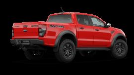 2020 MY20.75 Ford Ranger PX MkIII Raptor Utility