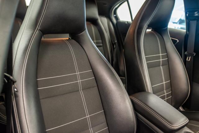 2015 MY06 Mercedes-Benz A-class W176  A200 Hatchback Image 18