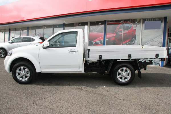 2018 Great Wall Steed K2 Single Cab Cab chassis
