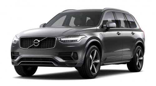 2019 Volvo XC90 L Series D5 R-Design Wagon