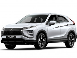 2021 Mitsubishi Eclipse Cross YB ES Suv