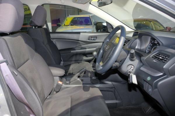 2016 MY17 Honda CR-V RM Series II MY17 VTi Wagon