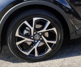 2017 Toyota C-hr NGX50R Koba Suv image 41