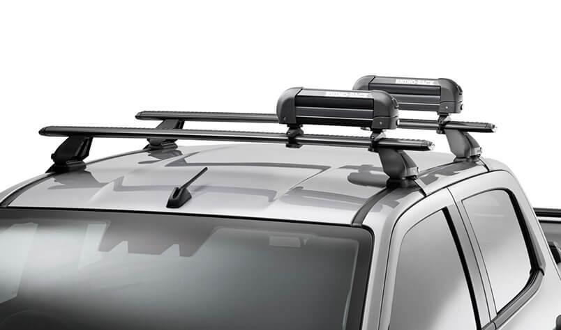 Rhino-Rack Fishing & Ski Arm