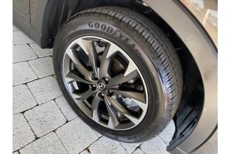 2014 Mazda Default KE1022 Akera Wagon Image 4