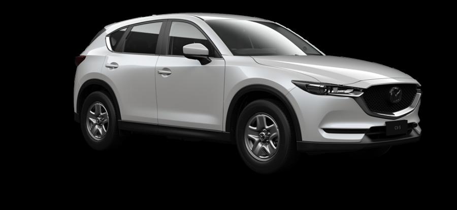 2020 Mazda CX-5 KF Series Maxx Suv Image 7