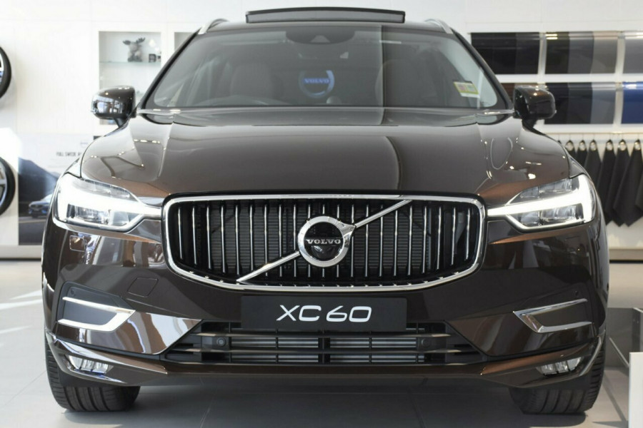 2019 Volvo XC60 UZ T5 Inscription Suv Mobile Image 18