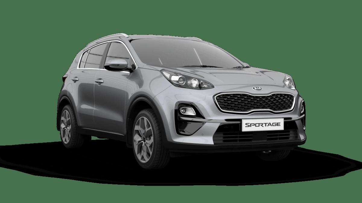 2021 Kia Sportage QL SX Suv