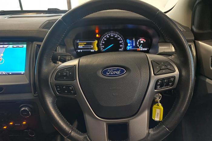 2015 Ford Everest UA Trend Suv Image 15