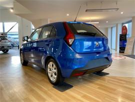 2021 MG 3 Core Hatchback image 4