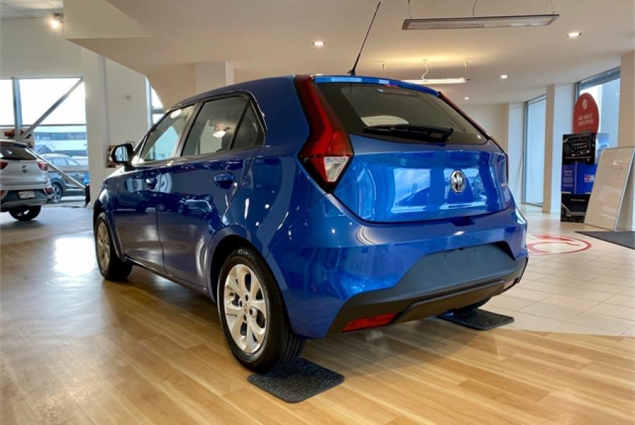 2021 MG 3 Core Hatchback