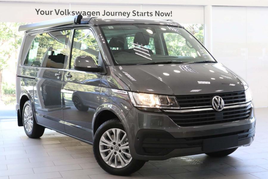 2020 MY21 Volkswagen Caddy 2K SWB Van Van Image 1