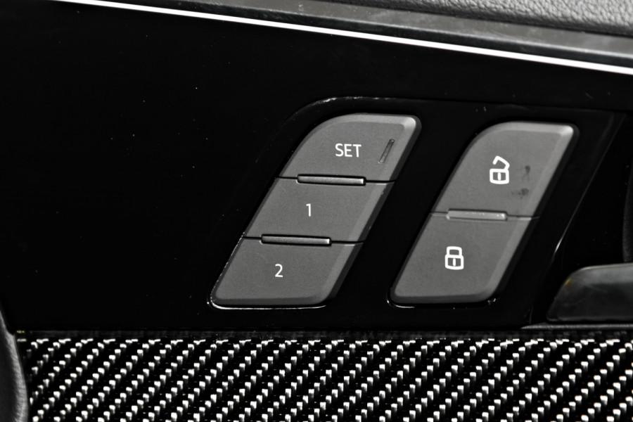 2021 Audi A5 Coupe