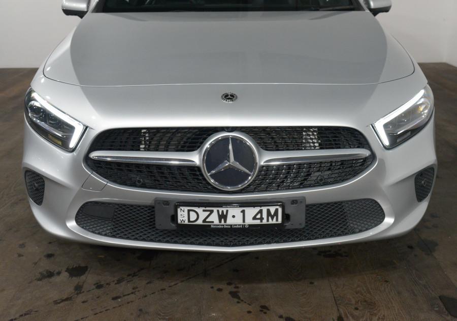 2018 Mercedes-Benz A200 Mercedes-Benz A200  Auto A200 Hatchback