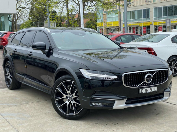 2017 Volvo V90 P MY17 D5 Cross Country Inscription Wagon