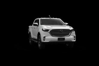 2020 MY21 Mazda BT-50 TF XTR 4x2 Pickup Utility Image 5