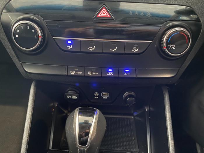 2015 Hyundai Tucson TL Active X Suv Image 25
