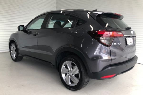 2019 MY20 Honda HR-V VTi-S Suv Image 4