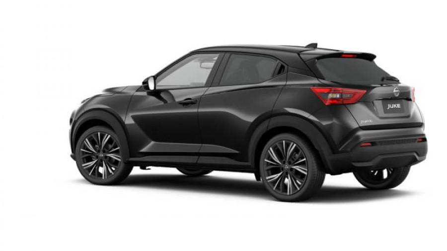 2021 Nissan JUKE F16 Ti Hatchback Image 26