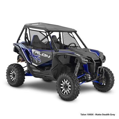New Honda 2020 TALON 1000X