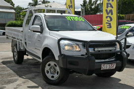 Holden Colorado DX RG MY13