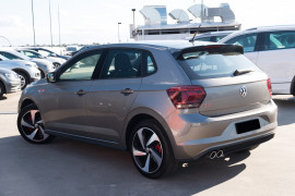 2020 Volkswagen Polo AW GTI Hatch