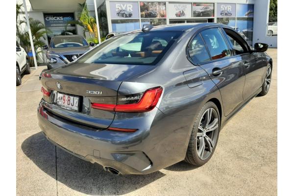 2021 BMW 3 Series G20 330i M Sport Sedan Image 5